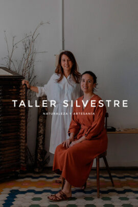 Taller Silvestre - Portada