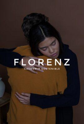 Florenz - Portada