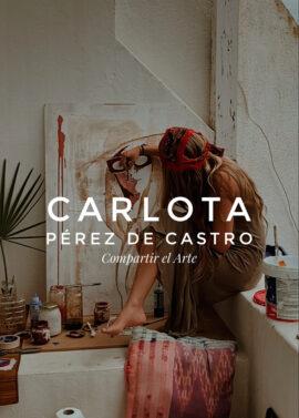 Carlota Pérez De Castro - Compartir el Arte