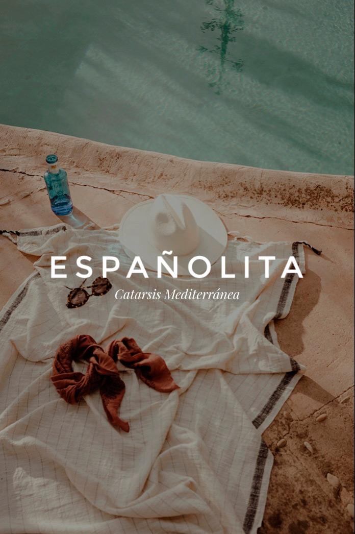 Españolita - Catarsis Mediterránea