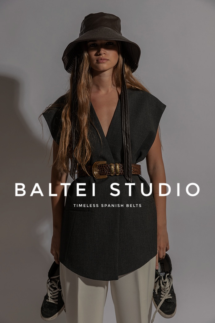 Baltei Studio - Timeless spanish belts