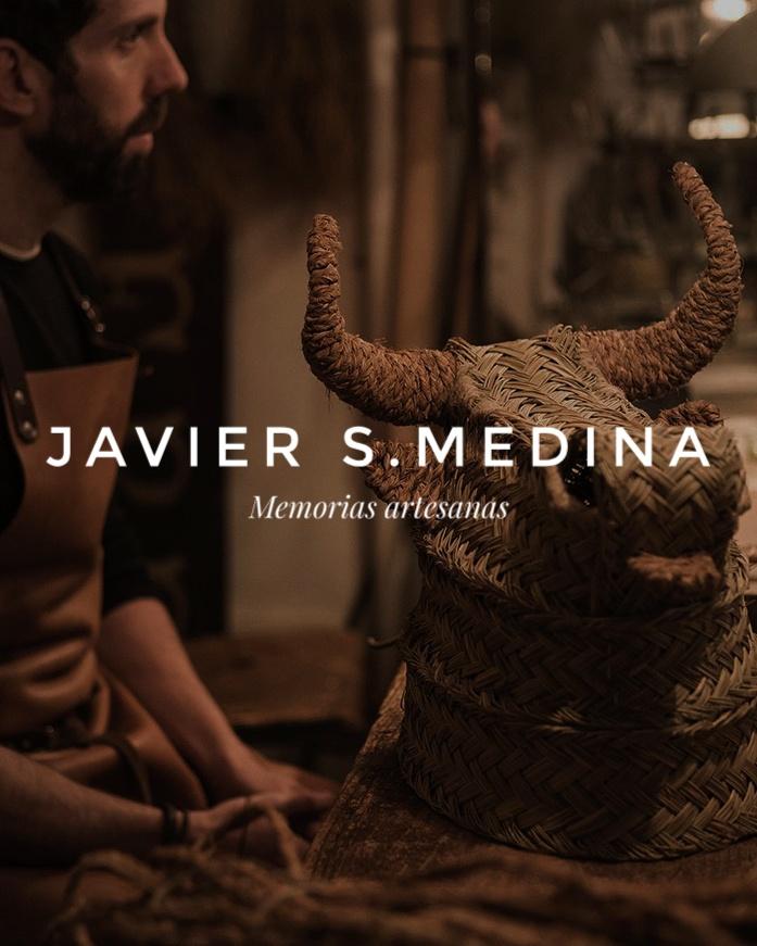 Javier Medina - Memorias artesanas