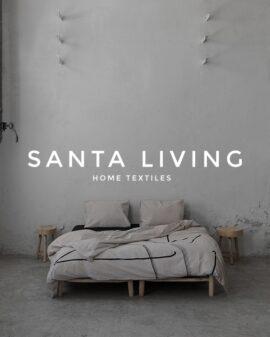 Santa Living - Home Textiles