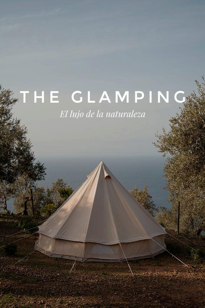 The Glamping - El lujo de la naturaleza