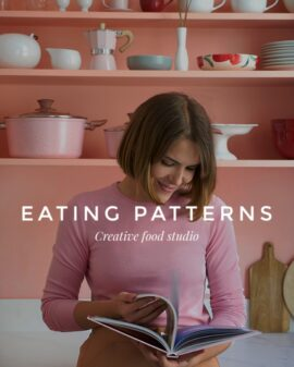Eating Patterns - Creative food studio