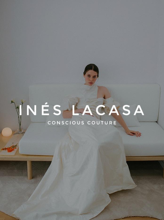 Ines Lacasa - Conscious Couture
