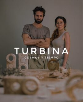 TURBINA STUDIO - El tiempo y el movimiento