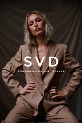 Serendipity Vintage Dreamer - Curated vintage for modern people