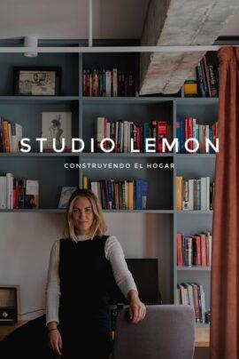 STUDIO LEMON - Construyendo el hogar