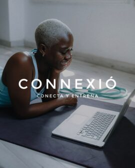 Connexió - Conecta y entrena diferente