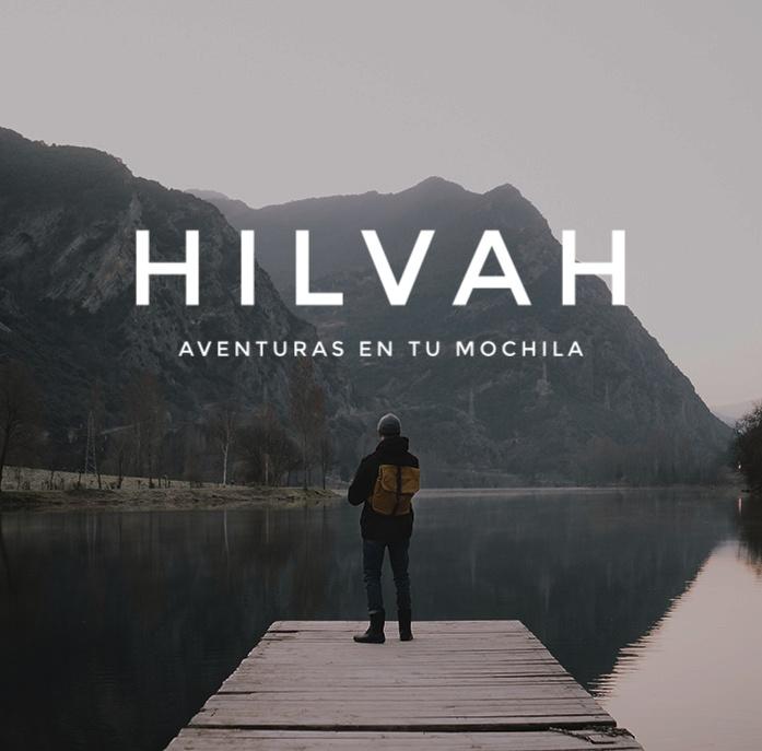 HILVAH - Aventura en tu mochila