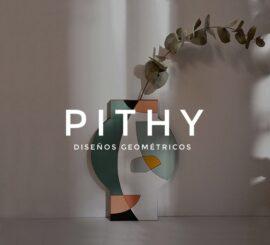 Pithy Lab - Diseños geométricos